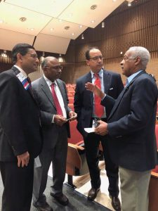 Shah-with-State-Senator-Melendrez-Legis-Meet-2017